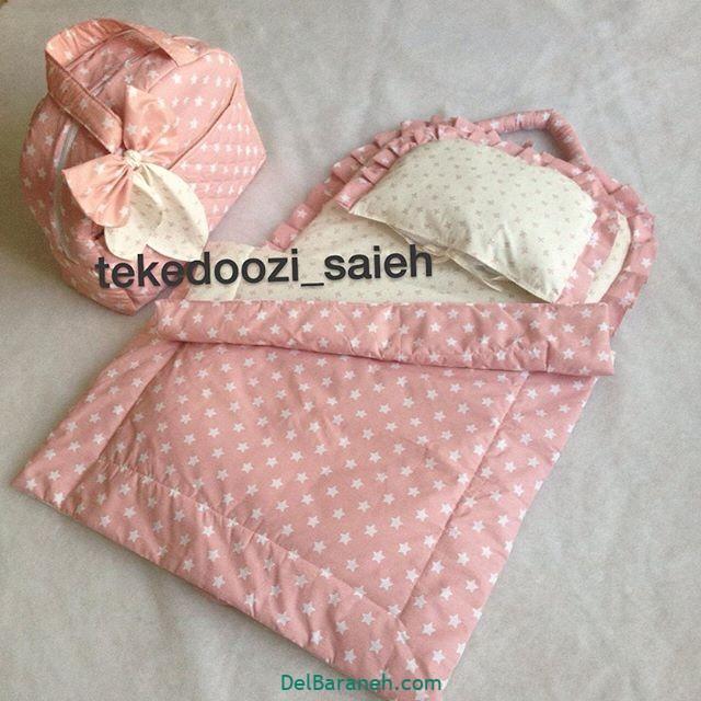 رختخواب نوزاد (۳۶)