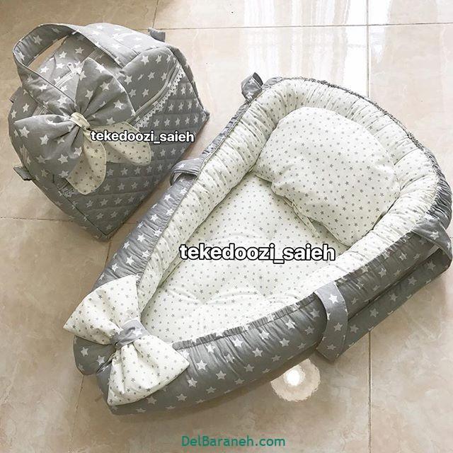 ست خواب نوزاد (۱۰)