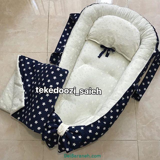 ست خواب نوزاد (۱۲)