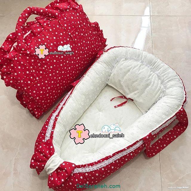 ست خواب نوزاد (۱۳)