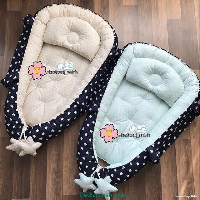 ست خواب نوزاد (۱۴)
