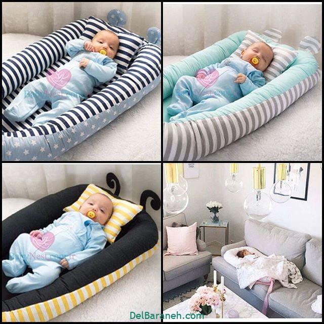 ست خواب نوزاد (۲۷)