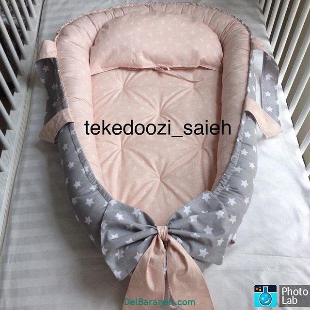 ست خواب نوزاد (۴)