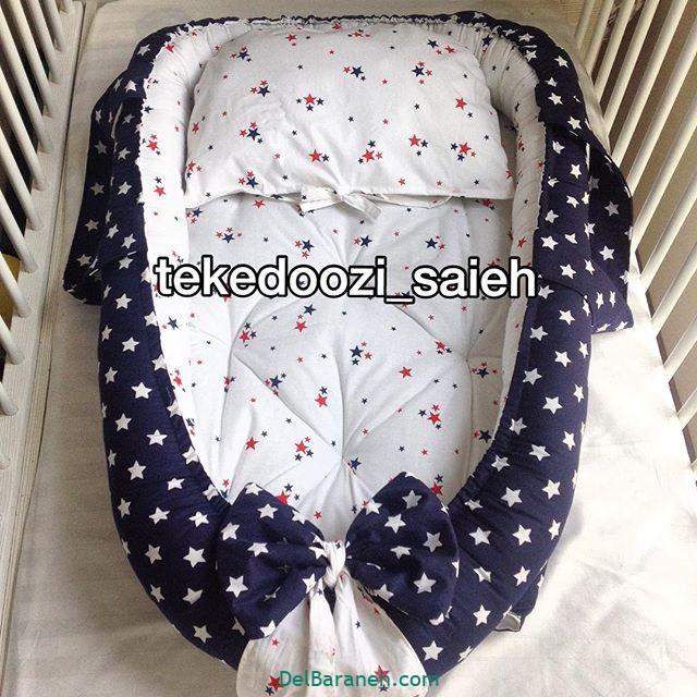 ست خواب نوزاد (۵)
