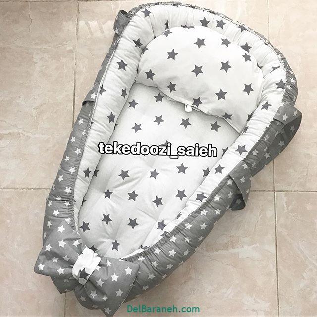 ست خواب نوزاد (۸)
