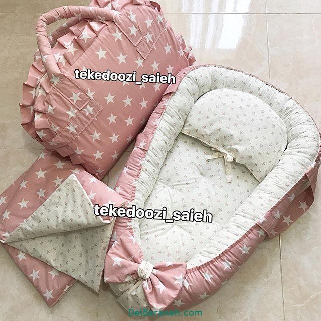 ست خواب نوزاد (۹)