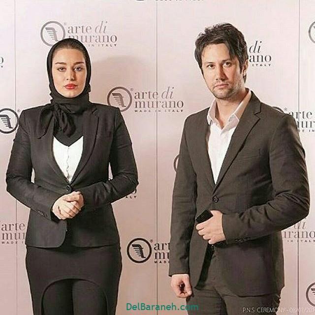 ست زن و شوهر ایرانی ست بازیگران (۱)