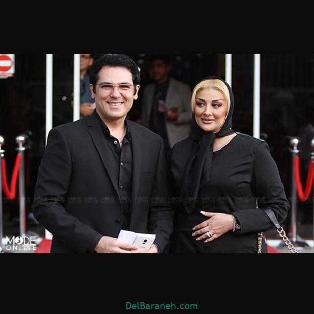 ست زن و شوهر ایرانی ست بازیگران (۱۰)