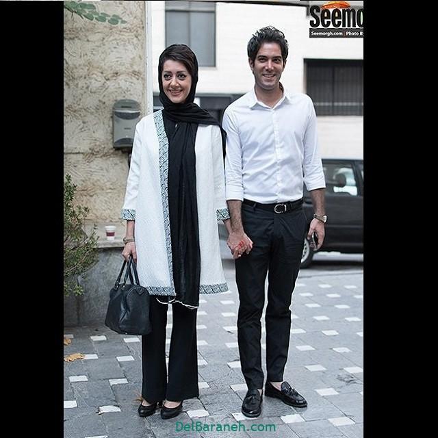 ست زن و شوهر ایرانی ست بازیگران (۷)