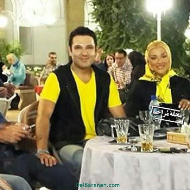 ست زن و شوهر ایرانی ست بازیگران (۹)