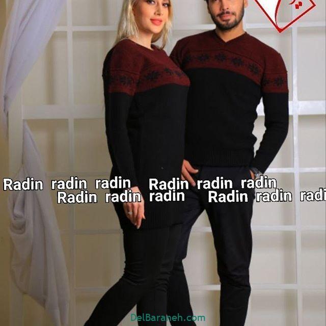 ست زن و شوهر ایرانی (۱۳)