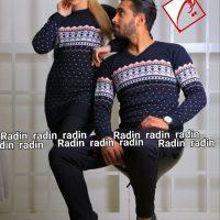 ست زن و شوهر ایرانی | ۲۰ مدل ست لباس زن و مرد + ست لباس بازیگران