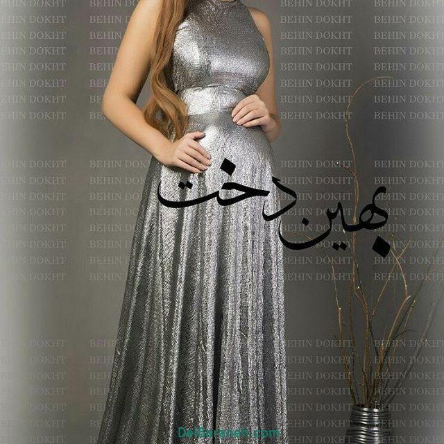 لباس بارداری مجلسی (۱۱)