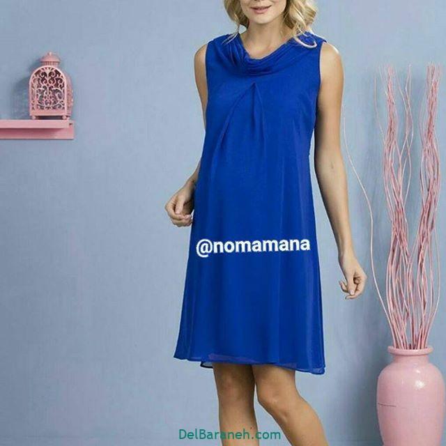 لباس بارداری مجلسی (۳۰)
