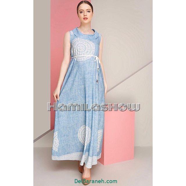 لباس بارداری مجلسی (۳۵)