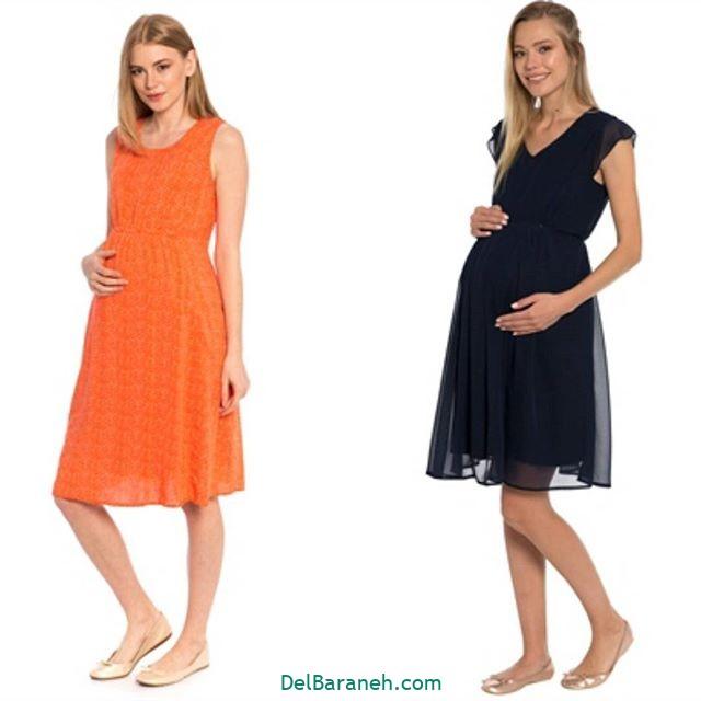 لباس بارداری مجلسی (۴۱)