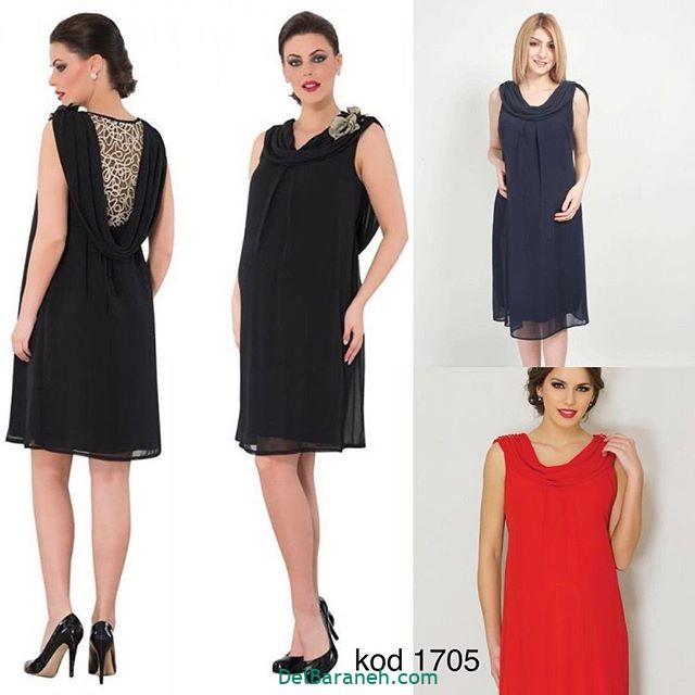 لباس بارداری مجلسی (۴۶)