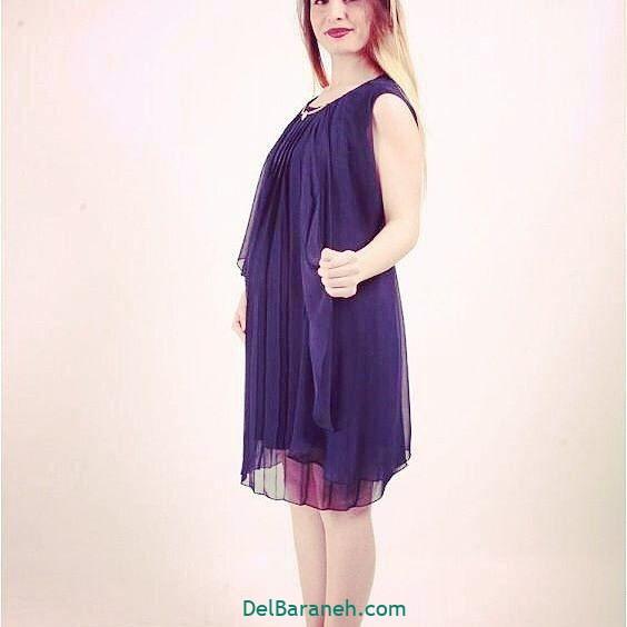لباس بارداری مجلسی (۴۸)