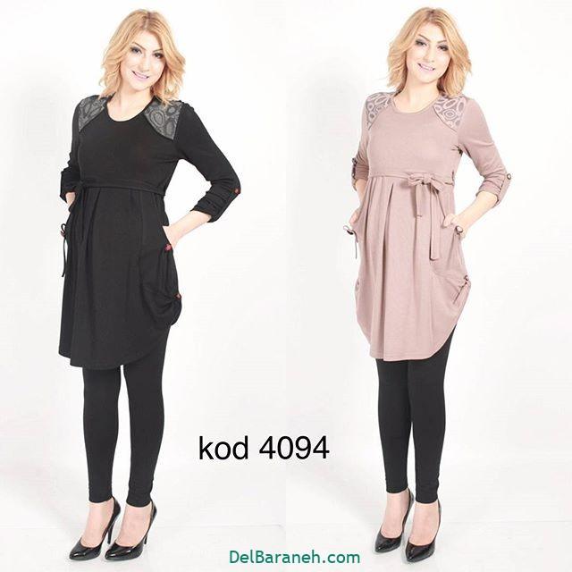 لباس بارداری مجلسی (۵۱)