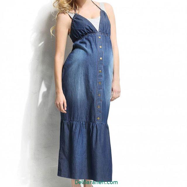 لباس بارداری مجلسی (۵۴)