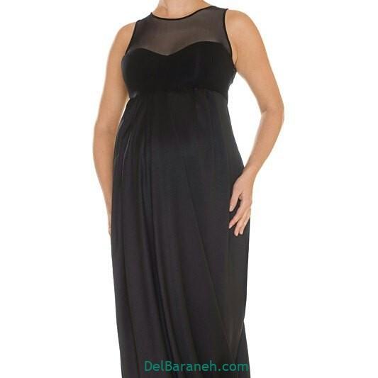 لباس بارداری مجلسی (۵۵)