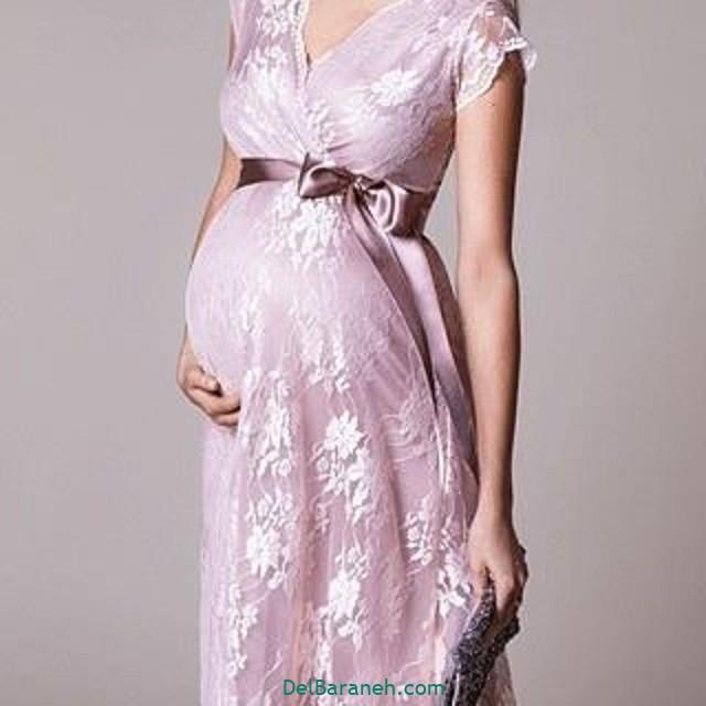 لباس بارداری مجلسی (۶)