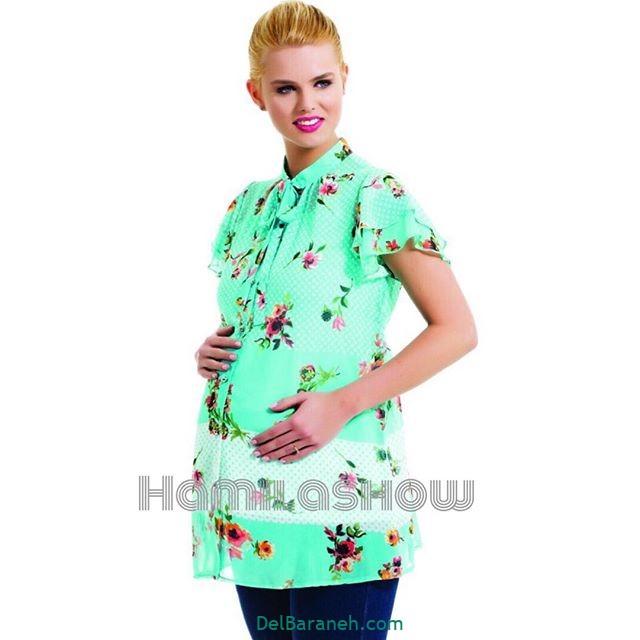 لباس بارداری (۱۴)