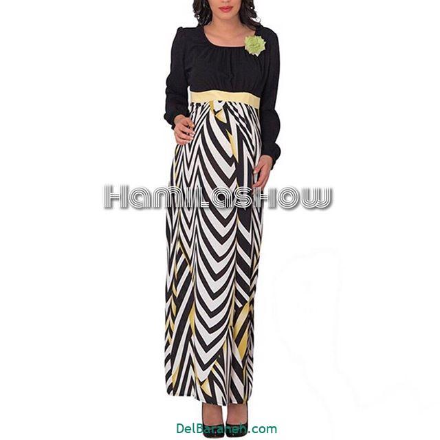 لباس بارداری (۳)