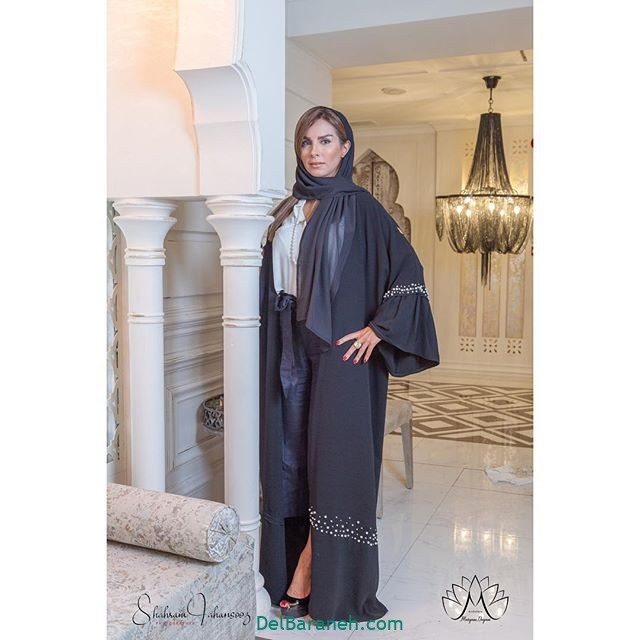 مدل عبا عربی مجلسی (۱۰)