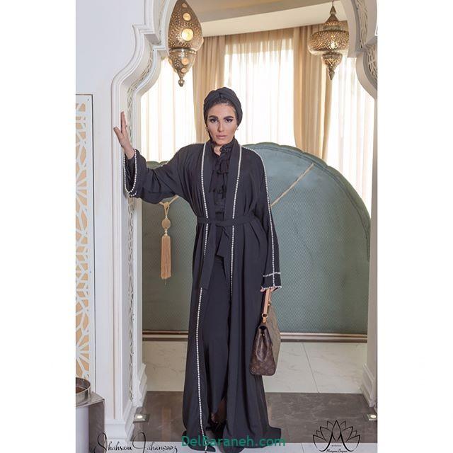 مدل عبا عربی مجلسی (۱۱)