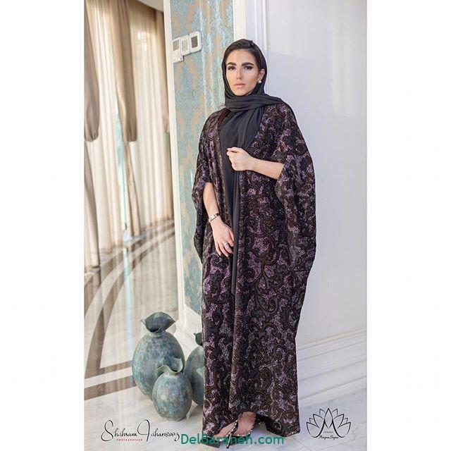 مدل عبا عربی مجلسی (۱۳)