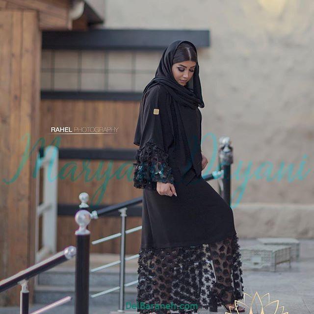 مدل عبا عربی مجلسی (۱۵)