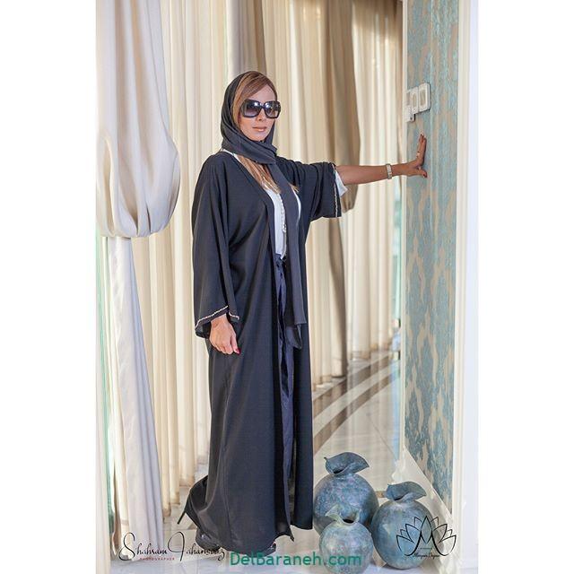 مدل عبا عربی مجلسی (۹)