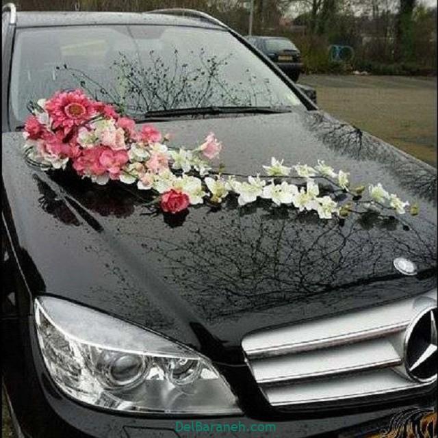 مدل ماشین عروس (۳۸)