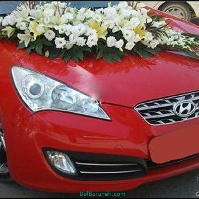 مدل ماشین عروس (۴۵)
