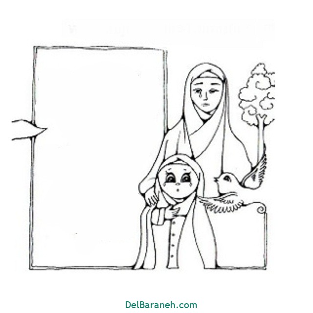 نقاشی اربعین (۱۶)