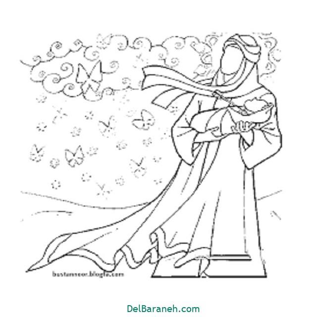 نقاشی اربعین (۶)