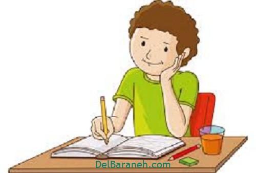 نقاشی روز دانش آموز (۳۵)
