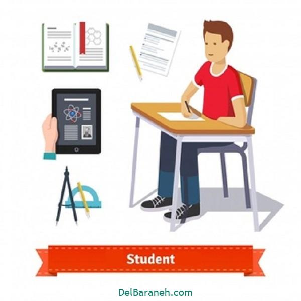 نقاشی روز دانش آموز (۴۱)