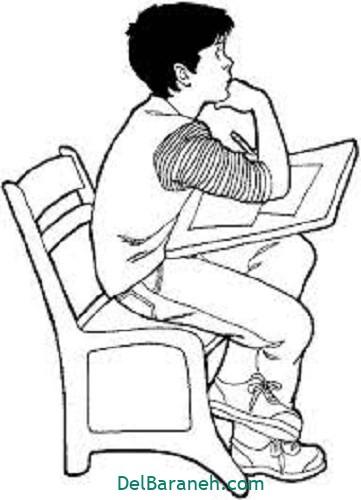 نقاشی روز دانش آموز (۴۶)
