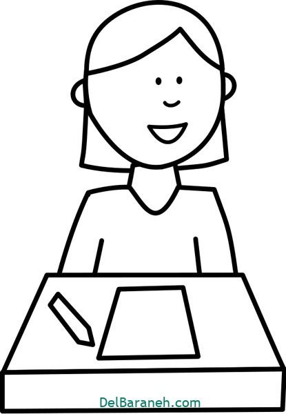 نقاشی روز دانش آموز (۴۷)