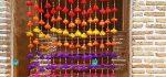 پرده آویز گلیمی | ۲۵ مدل پرده گلیمی اویز سنتی زیبا و اصیل