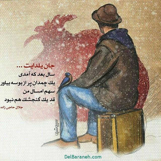 یلدا مبارک (۱۲)