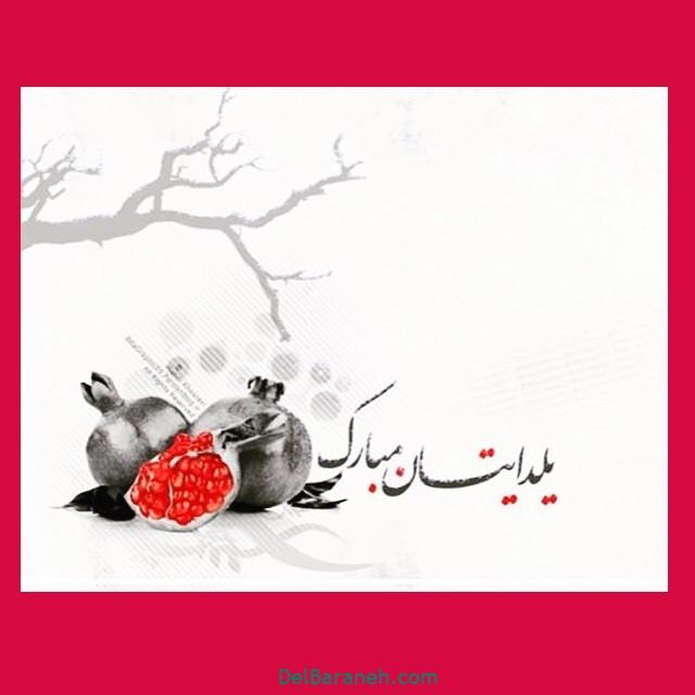 یلدا مبارک (۱۴)