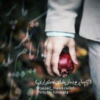 یلدا مبارک | ۵۰ عکس پروفایل شب یلدا + عکس نوشته های یلدا مبارک