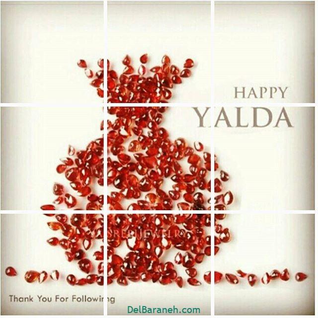 یلدا مبارک (۳۸)
