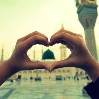انشا در مورد حضرت محمد | ۵ انشا و تحقیق در مورد زندگینامه و تولد حضرت محمد