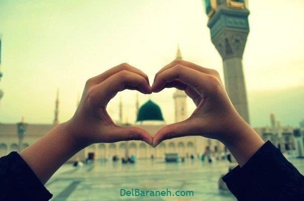 انشا در مورد حضرت محمد زندگی نامه تولد (۶)