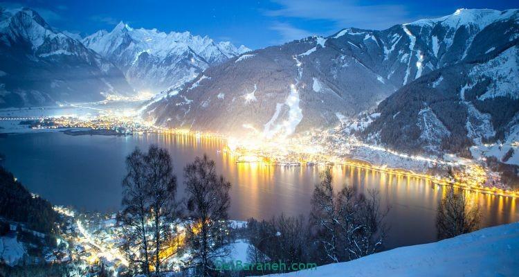انشا در مورد زمستان (۲)