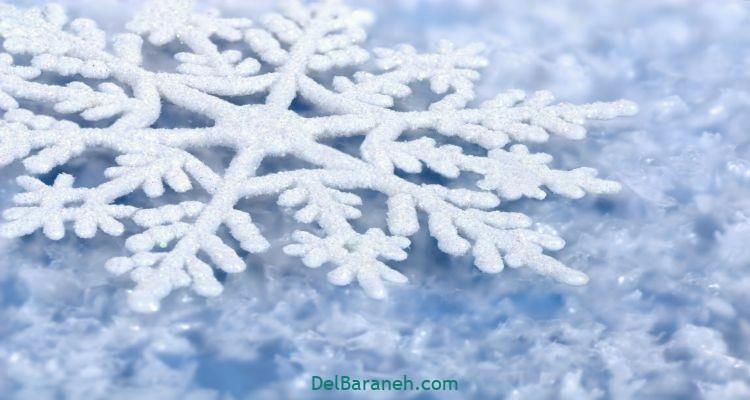 انشا در مورد زمستان (۷)